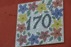 numero residencial