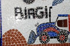 mosaico 15