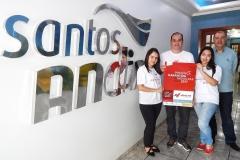SANTOS ANDIRA