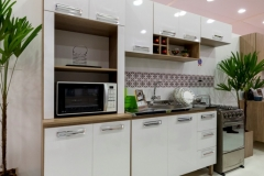 Kit's Parana - cozinha flexivel