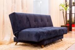 Sofa vintage Spazzio (1)