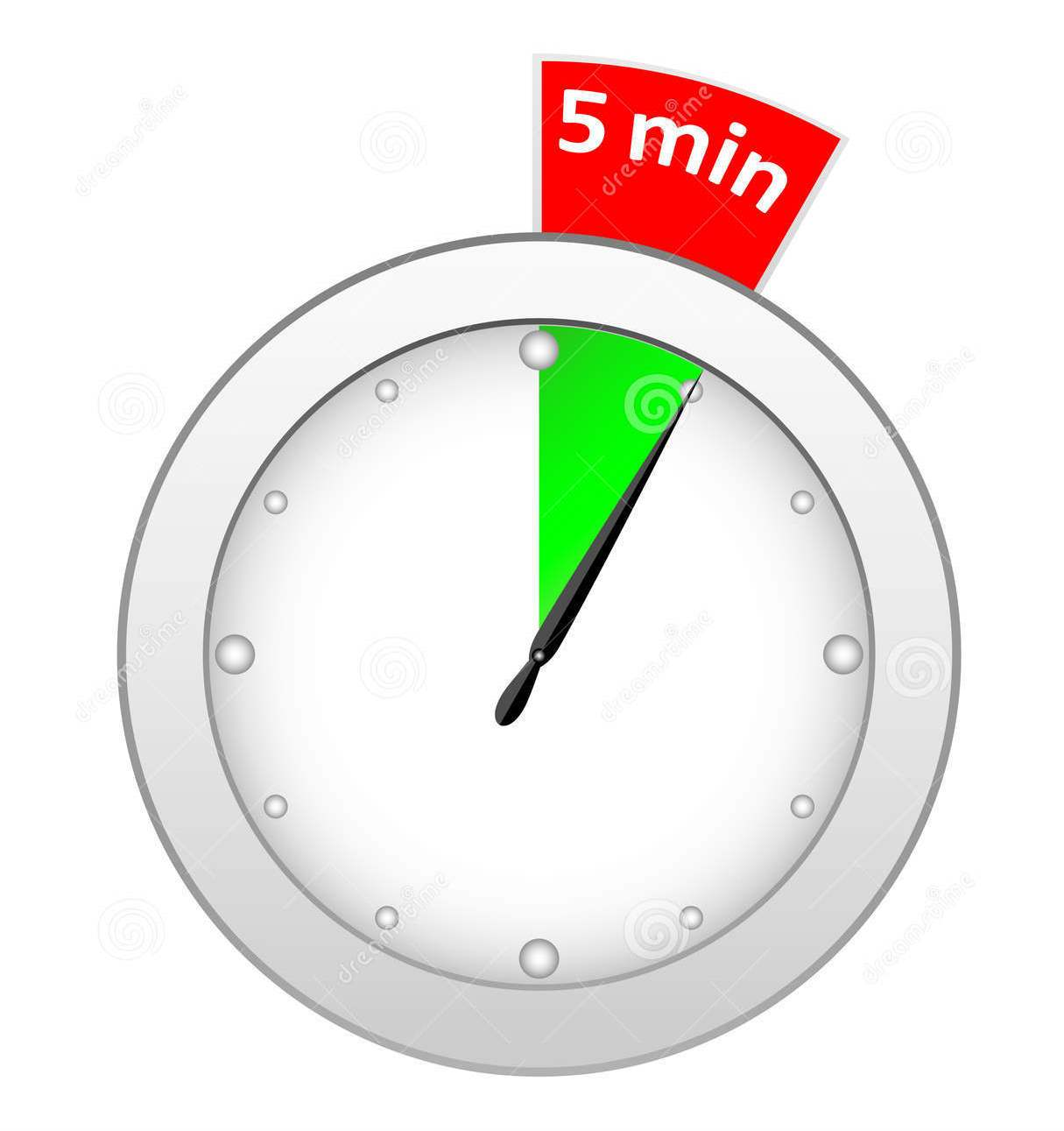 http://www.dreamstime.com/stock-image-timer-5-minutes-image18884261