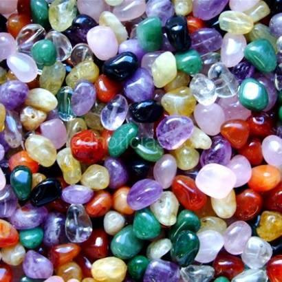 2 cristais