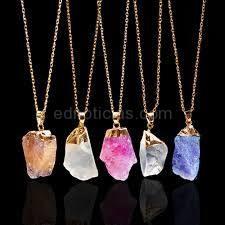 4 cristais