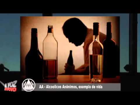Saiba mais o que  sobre  Alcoólicos Anônimos