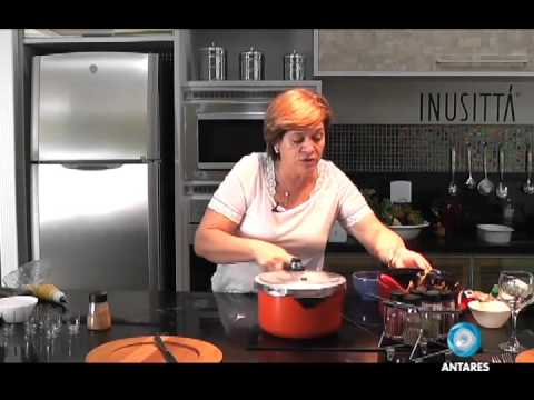 Aprenda fazer um delicioso churros com Ana Maria