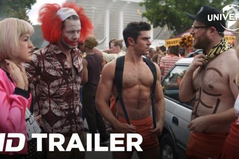 Vizinhos 2 – Veja  o Trailer