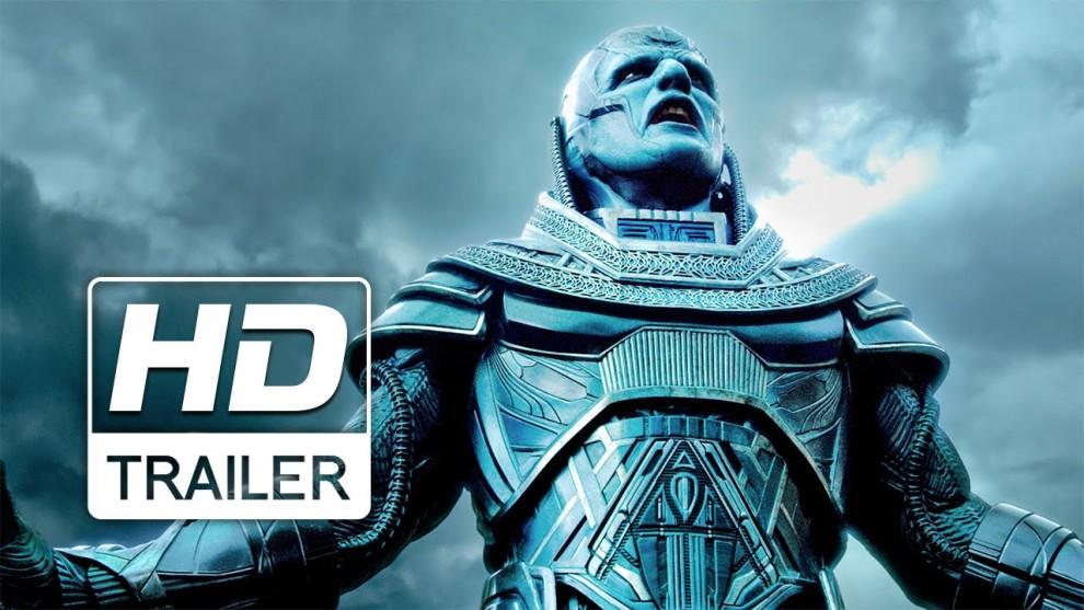 X-Men: Apocalipse – Veja Trailer