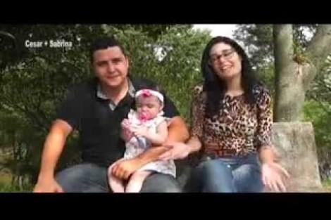 Casamento dos Sonhos – Cesar e Sabrina