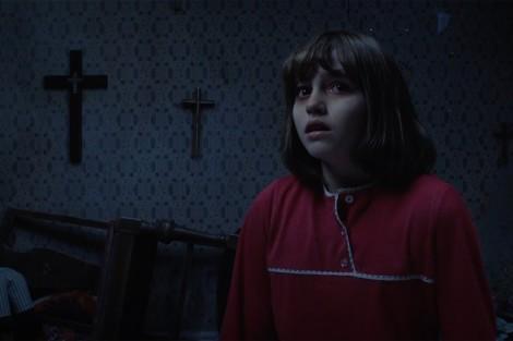 Invocação do Mal 2  – Trailer