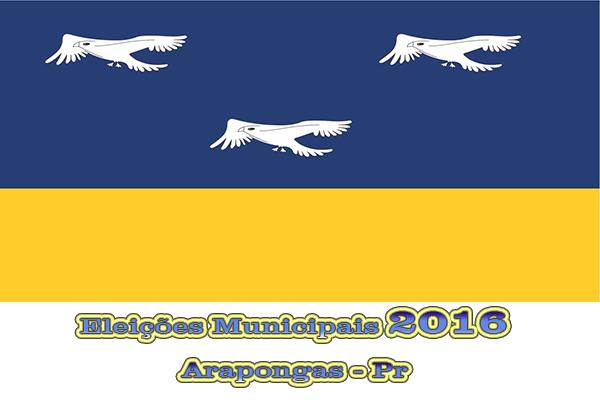 eleicoesarapongas