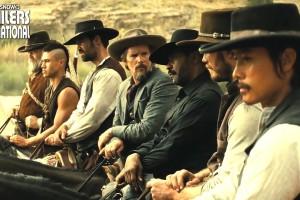 Sete Homens e Um Destino com Denzel Washington – Trailer