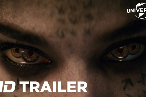 A Múmia – Trailer Oficial (Universal Pictures)