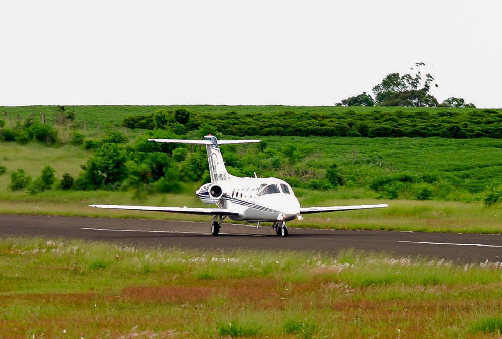 Apucarana conquista maior autonomia para gerenciar aeroporto