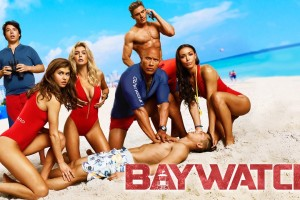Baywatch – S.O.S. Malibu – Trailer – Sessões: 16:45/19:15/21:30 Hs