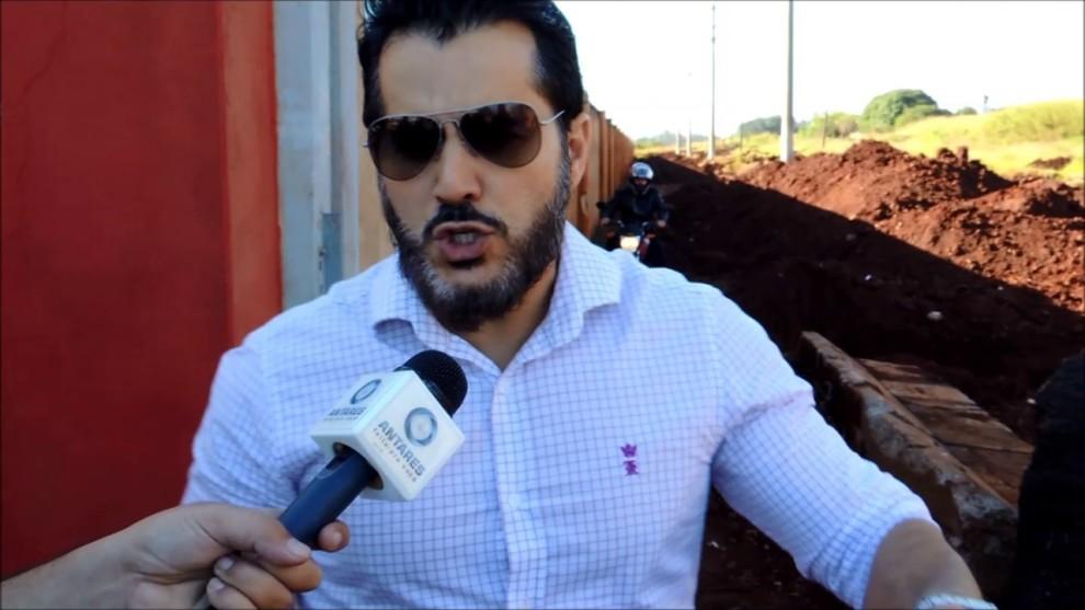 Vereador Fernando Oliveira fala sobre movimento Tarifa Zero