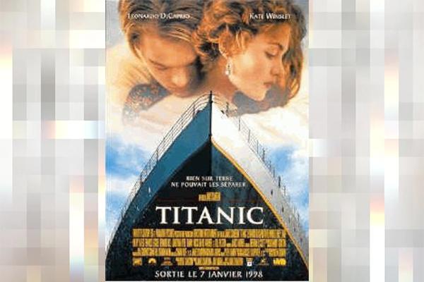 titanic
