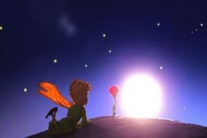 O-pequeno-príncipe-conversando-com-sua-rosa
