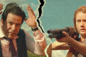 Divórcio – Trailer – Sessões: 16:00/18:45/21:15 Hs