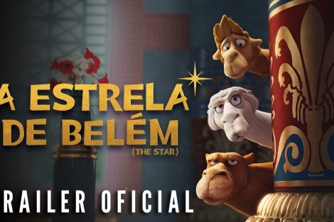 A Estrela de Belém – Trailer – Sessões: 15:00/17:00 Hs