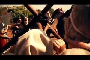 Jesus, A Esperança – Trailer – Sessões:16:30/19:00/21:15 Hs
