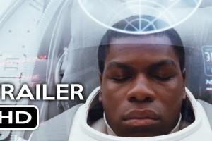 Star Wars – Os Últimos – Trailer – Sessões: 15:00/18:10/21:15 Hs