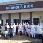 Enfermeiros de Grandes Rios no PR pedem demissão