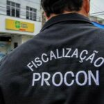 Procon Arapongas aponta irregularidades em 95% dos mercados