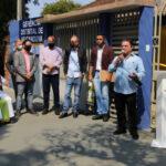 Prefeitura inaugura sede da Gerência Distrital em Aricanduva