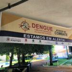 Em novo período epidemiológico, Arapongas apresenta 20 notificações e nenhum caso de dengue